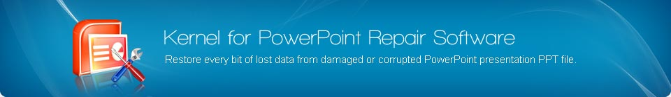 Repair PowerPoint Presentation Files Instantly Which Was